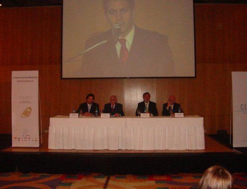 II Conferencia Mundial de Relaciones Internacionales