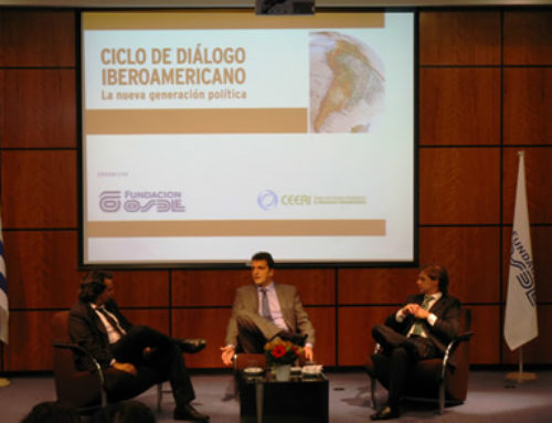 Ciclo de Diálogo Iberoamericano 2012 – 2013