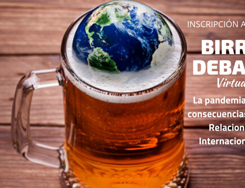 Birra Debate – Edición Virtual
