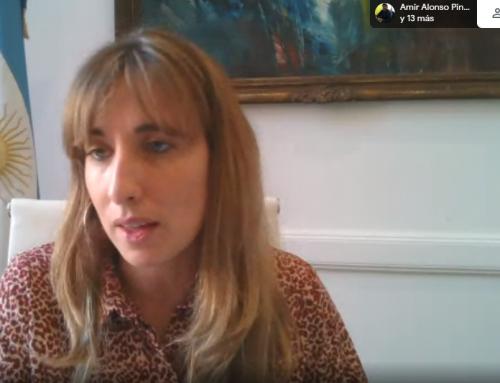 Pensando desde Argentina la crisis global del Coronavirus