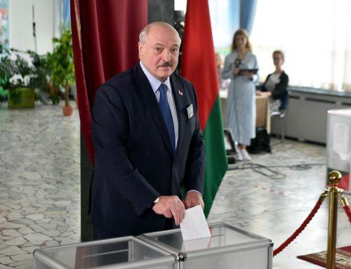 Bielorrusia: elecciones de un presidente deslegitimado