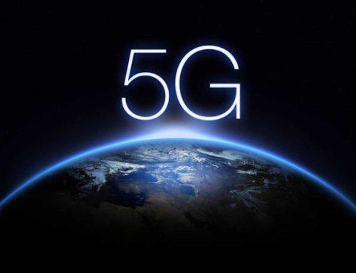 La tecnología 5G: La internet de las cosas, un punto en disputa en el juego por el poder global.