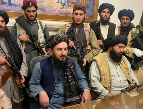 ¿El regreso de los talibán es realmente una derrota para la  política exterior de Estados Unidos?