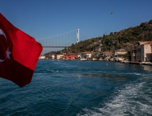 El sueño de Erdogan. Un proyecto controvertido