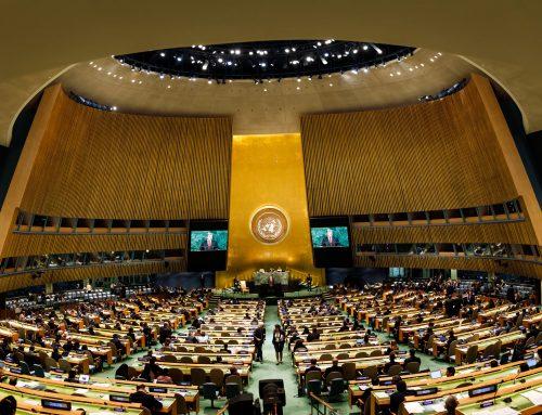 Cooperación y conflicto Internacional, dos caras de una misma moneda si no se cumplen las normas del derecho internacional