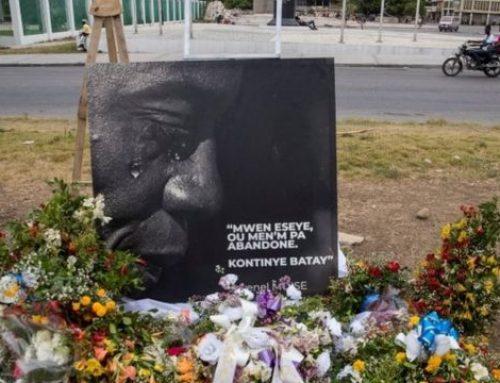 Tres meses desde la muerte de Jovenel Moïse: ¿Cómo está Haití?